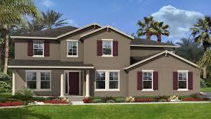 Ryland Homes Orlando Floor Plan by Brookhaven Ii Floor Plan In Oak Ridge Phase Ii Calatlantic Homes