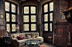 Victorian Interior by Awesome Gothic Decorating Ideas Amazing Interior Design