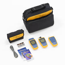simplifiber pro optical power meter and fiber test kits fluke