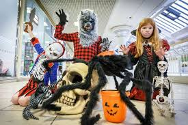 10 fun family things to do for halloween in newcastle and the