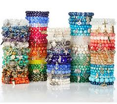 Coloured Glass Beads For Vases Beads Michaels
