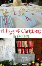 482 best easy diy christmas images on pinterest christmas ideas 12 days of christmas diy home decor