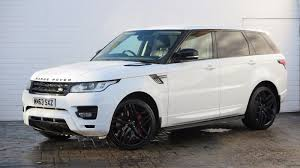 burgundy range rover 2016 used land rover range rover sport cars for sale motors co uk
