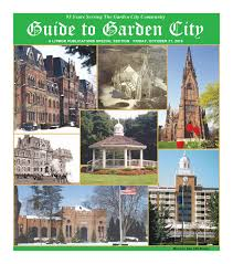 the guide to garden city 2016 by litmor publishing issuu