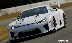 lexus lfa racing picture other lexus lfa gazoo racing 8 jpg