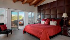 Bed With A Lot Of Pillows Villas Accommodations At The Boulders Resort U0026 Spa Scottsdale