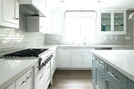 backsplash for a white kitchen white brick backsplash white brick tile kitchen awesome brick tiles