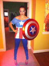 9 best captain america costumes ideas images on pinterest