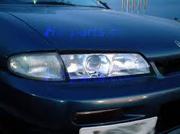 S14 Interior Mods Zenki H Lights Mods S Chassis Com