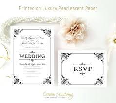 cheap wedding invitation kits cheap wedding invitation kits mounttaishan info