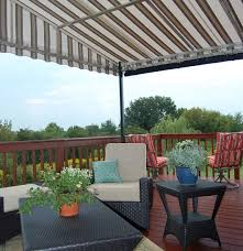 Retractable Awnings Boston Awnings U2013 Evans Home Improvement