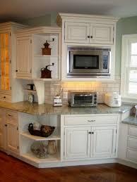 kitchen furniture ice white shaker full kitchen wholesale cabinets