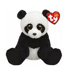 petite peluche ty beanie boos ming le panda tous cadeaux