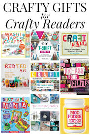 gift guide crafty gifts for crafty readers mad in crafts
