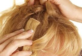 thinning hair in women on top of head slideshow tips for women with thinning hair