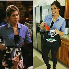 ross u0026 rachel from friends halloween costume we never go out of