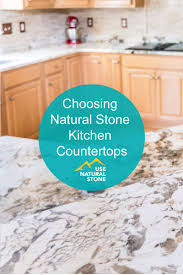 kitchen countertops michigan five questions to ask when choosing natural stone kitchen