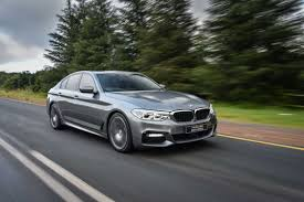 bmw cars south africa the all bmw 5 series sedan now available in south africa