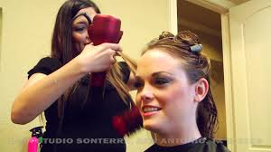salon styling and color services at hair studio sonterra salon in