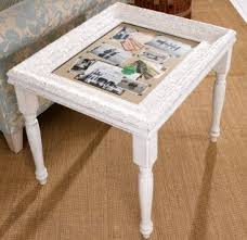 Build A Cheap End Table by Best 25 Make Picture Frames Ideas On Pinterest Shadow Box