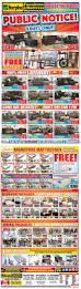 furniture warehouse kitchener surplus furniture and mattress warehouse canada flyers