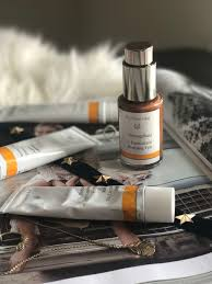Larder by Stepping Up Your Skincare Game With Dr Hauschka U2014 The Creative Larder