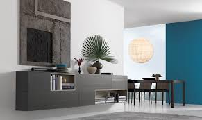 open wall system shelves furniture design for home living room by