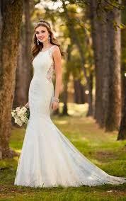 brown wedding dresses wedding dresses stella york