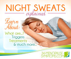 Headache Every Night Before Bed Night Sweats Symptom Information 34 Menopause Symptoms Com
