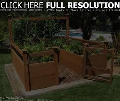 good wood for garden box home outdoor decoration