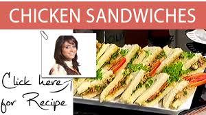 rida la cuisine chicken sandwiches recipe by chef rida aftab