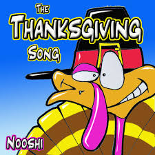 kids thanksgiving song nooshi contemporary children u0027s music