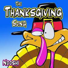 thanksgiving turkey song nooshi contemporary children u0027s music