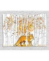 Hunting Decor For Living Room by Don U0027t Miss These Deals On Ambesonne Tapestries