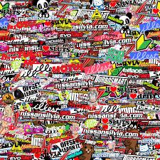 hoonigan sticker bomb images of hellaflush sticker wallpaper pastell sc