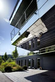 House Tech An Engineer U0027s Incredible High Tech Dream Home