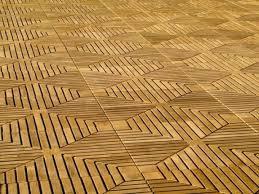 Teak Floor Tiles Outdoors by Deck Tiles Over Gravel Japanese Style Pagoda Landscape Modern