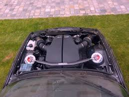 Bmw M3 V10 - bmw e30 m3 with bmw m5 v10 engine swap 12