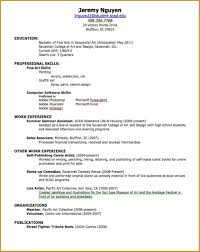 Resume Templates Free Download Doc Cv Template 2011 Word