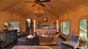 Romantic Ideas For Her In The Bedroom Best Cabins For Getaways Sunset