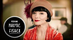 miss fisher hairstyle take our miss fisher s murder mysteries personality quiz