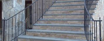 Iron Handrail For Stairs Iron Handrails U0026 Wrought Iron Gates In Md U0026 Washington Dc Urbana