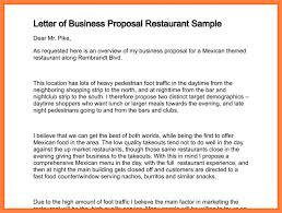 business plan cover letter example cover letter business cover