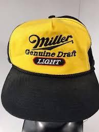 miller genuine draft light vintage miller light zeppy io