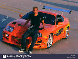 paul walker car collection paul walker 2001 stock photos u0026 paul walker 2001 stock images alamy