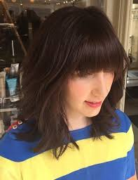 medium length haircut easy to maintain 20 stylish low maintenance haircuts and hairstyles