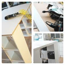Diy Counter Height Table Diy 100 Craft Table Delicate Construction