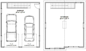 dimensions of two car garage awesome 27 standard garage sizes