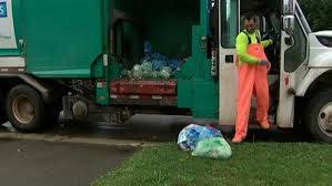 garbage collection kitchener moncton changes for bulk garbage collection cbc news