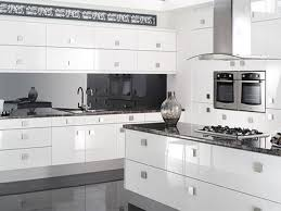 kitchen room white kitchen cabinets with black countertops two